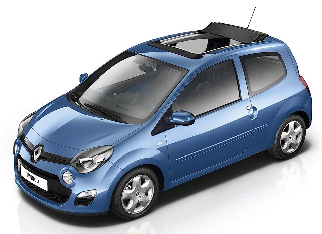 renault twingo ii 1 2 tce 100 hk dcb tuning. Black Bedroom Furniture Sets. Home Design Ideas